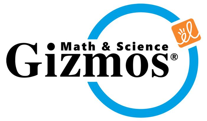 Math & Science Gizmos logo